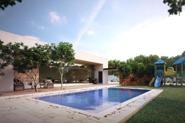 Foto de terreno habitacional en venta en  , temozon norte, mérida, yucatán, 14030145 No. 04