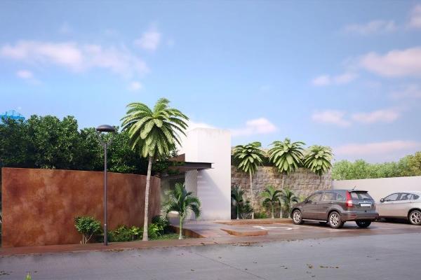 Foto de terreno habitacional en venta en  , temozon norte, mérida, yucatán, 14030145 No. 06