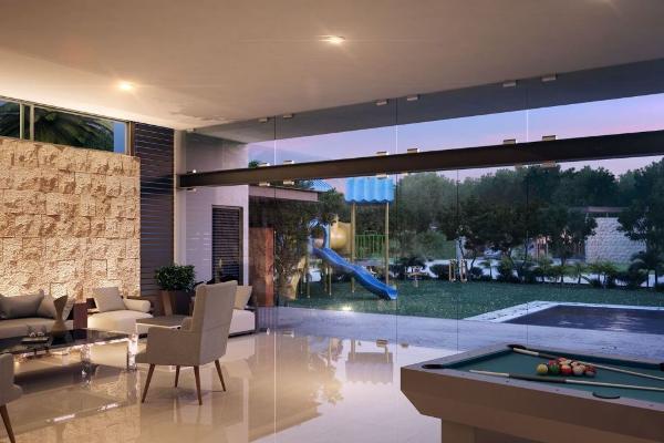 Foto de terreno habitacional en venta en  , temozon norte, mérida, yucatán, 14030145 No. 09