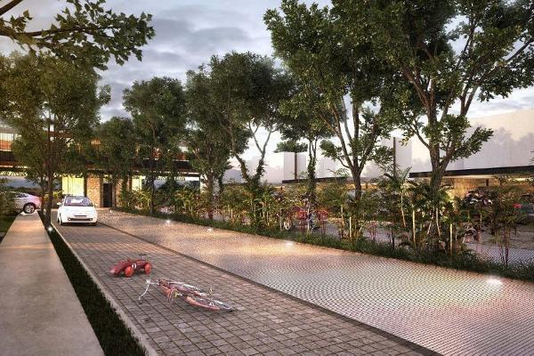 Foto de casa en venta en  , temozon norte, mérida, yucatán, 14030157 No. 03