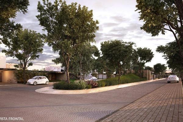 Foto de casa en venta en  , temozon norte, mérida, yucatán, 14030157 No. 04