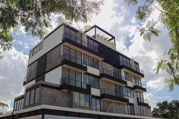 Foto de departamento en venta en  , temozon norte, mérida, yucatán, 14030169 No. 01