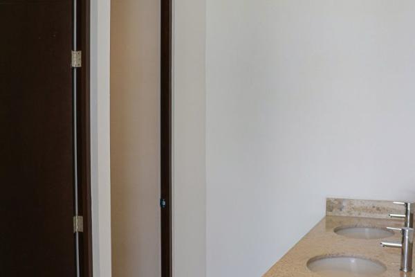 Foto de departamento en venta en  , temozon norte, mérida, yucatán, 14030169 No. 12
