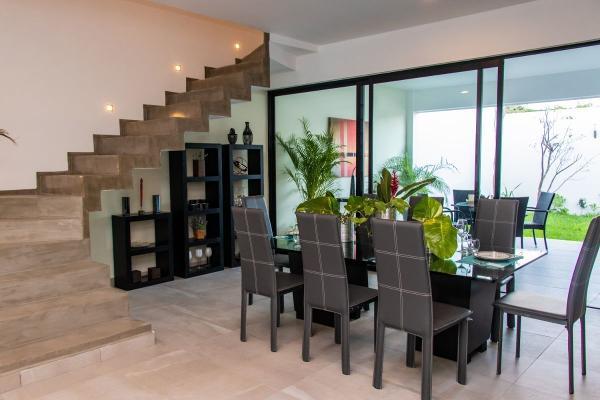 Foto de casa en venta en  , temozon norte, mérida, yucatán, 14030177 No. 03