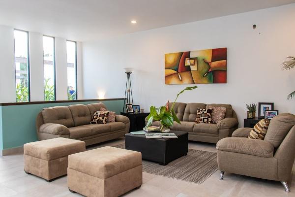 Foto de casa en venta en  , temozon norte, mérida, yucatán, 14030177 No. 04