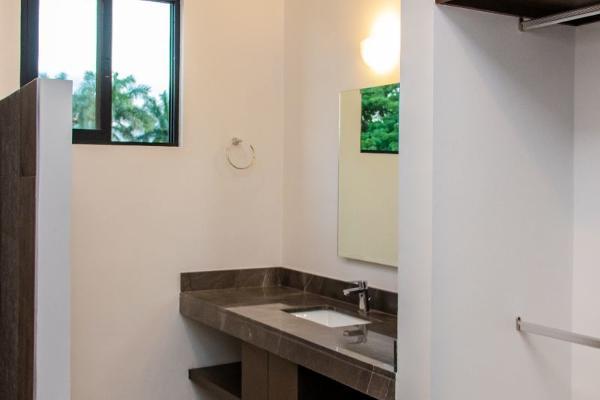 Foto de casa en venta en  , temozon norte, mérida, yucatán, 14030177 No. 11