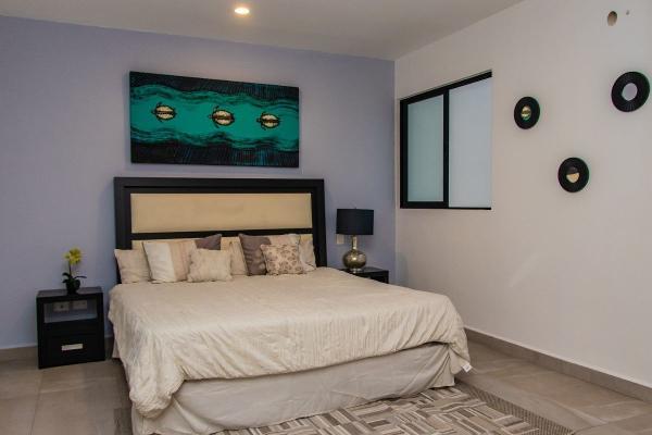 Foto de casa en venta en  , temozon norte, mérida, yucatán, 14030177 No. 14