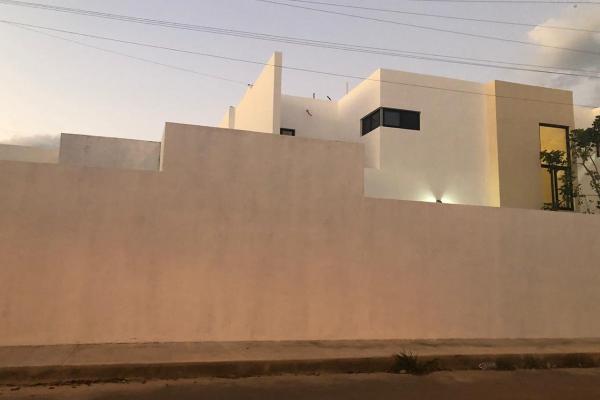Foto de casa en venta en  , temozon norte, mérida, yucatán, 14038788 No. 02