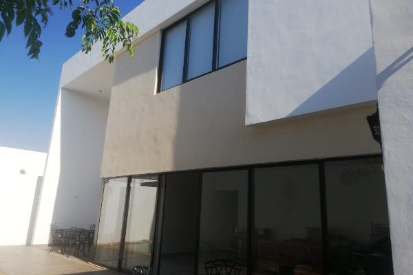 Foto de casa en venta en  , temozon norte, mérida, yucatán, 14038788 No. 03