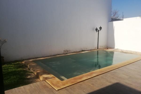 Foto de casa en venta en  , temozon norte, mérida, yucatán, 14038788 No. 04