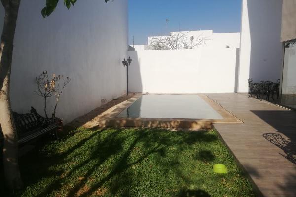 Foto de casa en venta en  , temozon norte, mérida, yucatán, 14038788 No. 05