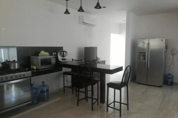 Foto de casa en venta en  , temozon norte, mérida, yucatán, 14038788 No. 06