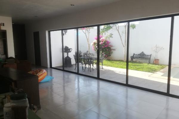 Foto de casa en venta en  , temozon norte, mérida, yucatán, 14038788 No. 07