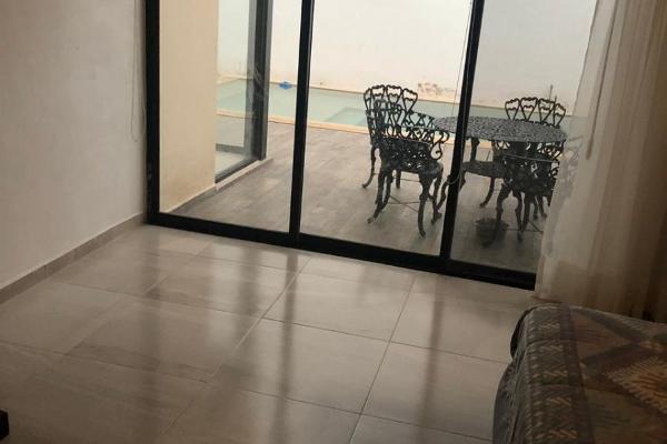 Foto de casa en venta en  , temozon norte, mérida, yucatán, 14038788 No. 08