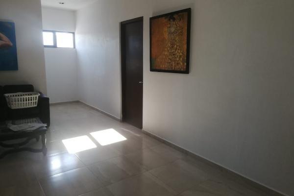 Foto de casa en venta en  , temozon norte, mérida, yucatán, 14038788 No. 13