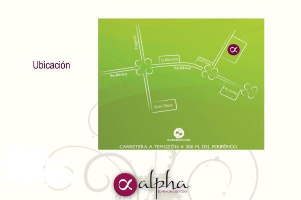 Foto de terreno habitacional en venta en  , temozon norte, mérida, yucatán, 14038804 No. 05