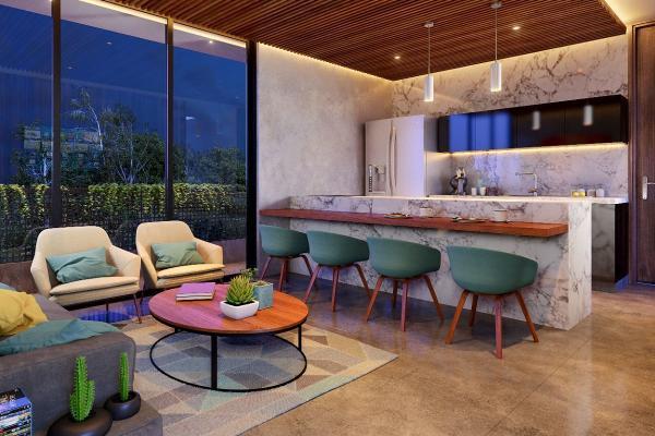 Foto de departamento en venta en  , temozon norte, mérida, yucatán, 14038808 No. 12