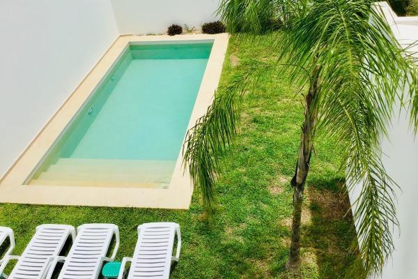 Foto de casa en venta en  , temozon norte, mérida, yucatán, 14038812 No. 02