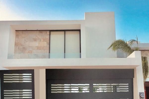 Foto de casa en venta en  , temozon norte, mérida, yucatán, 14038812 No. 05