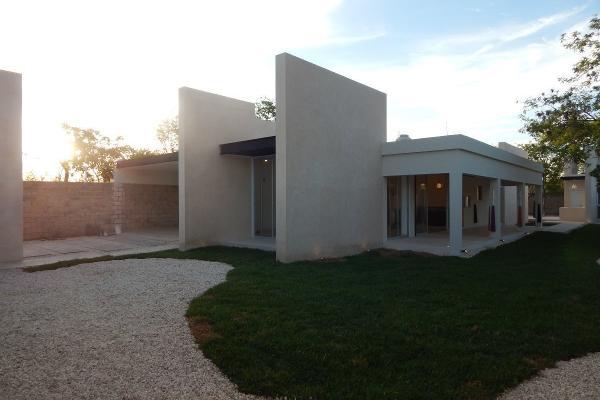 Foto de casa en venta en  , temozon norte, mérida, yucatán, 14038824 No. 05