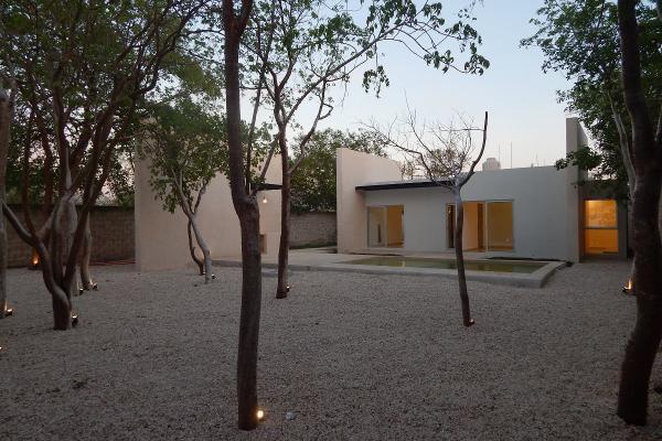 Foto de casa en venta en  , temozon norte, mérida, yucatán, 14038824 No. 06