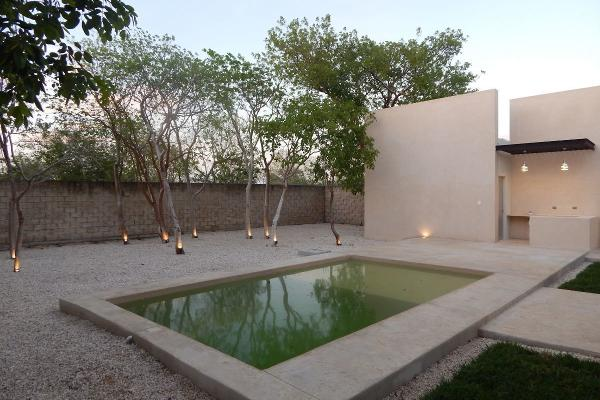 Foto de casa en venta en  , temozon norte, mérida, yucatán, 14038824 No. 07