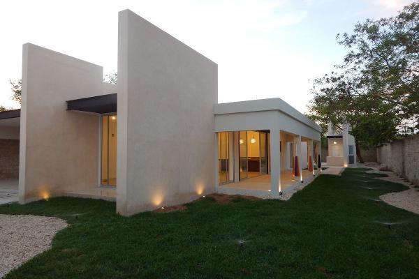 Foto de casa en venta en  , temozon norte, mérida, yucatán, 14038824 No. 08