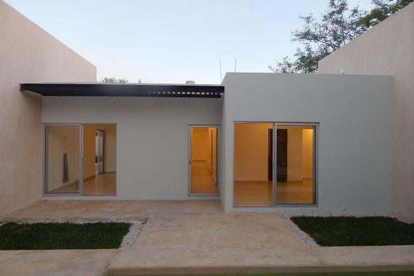 Foto de casa en venta en  , temozon norte, mérida, yucatán, 14038824 No. 09