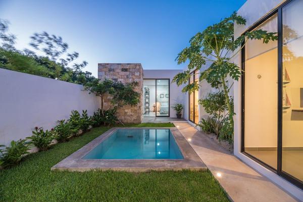Foto de casa en venta en  , temozon norte, mérida, yucatán, 0 No. 11