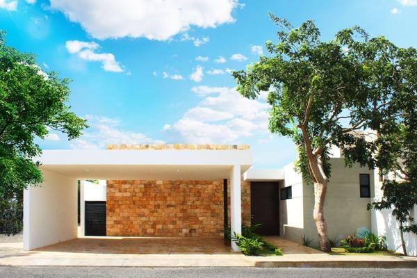 Foto de casa en venta en  , temozon norte, mérida, yucatán, 0 No. 14