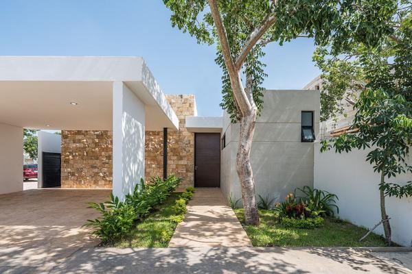 Foto de casa en venta en  , temozon norte, mérida, yucatán, 0 No. 23