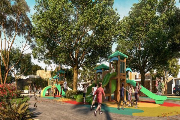 Foto de casa en venta en  , temozon norte, mérida, yucatán, 0 No. 04