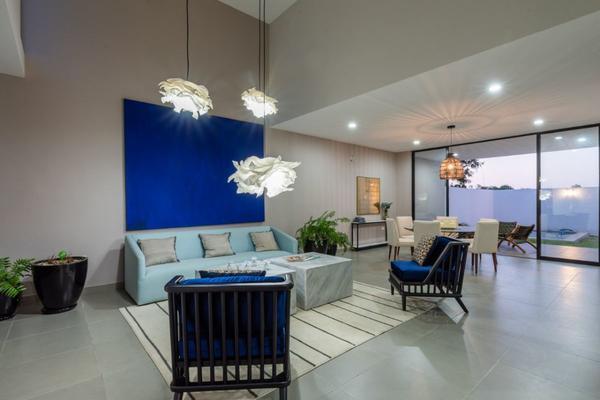 Foto de casa en venta en  , temozon norte, mérida, yucatán, 0 No. 22