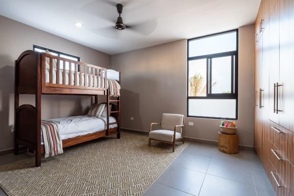 Foto de casa en venta en  , temozon norte, mérida, yucatán, 0 No. 30