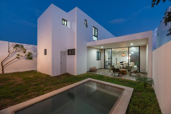 Foto de casa en venta en  , temozon norte, mérida, yucatán, 0 No. 32