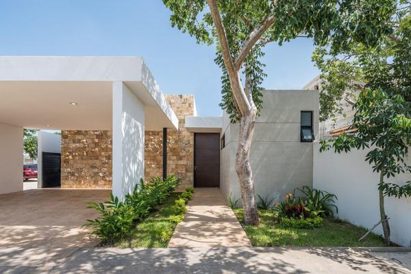 Foto de casa en venta en  , temozon norte, mérida, yucatán, 0 No. 33
