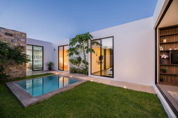 Foto de casa en venta en  , temozon norte, mérida, yucatán, 0 No. 34
