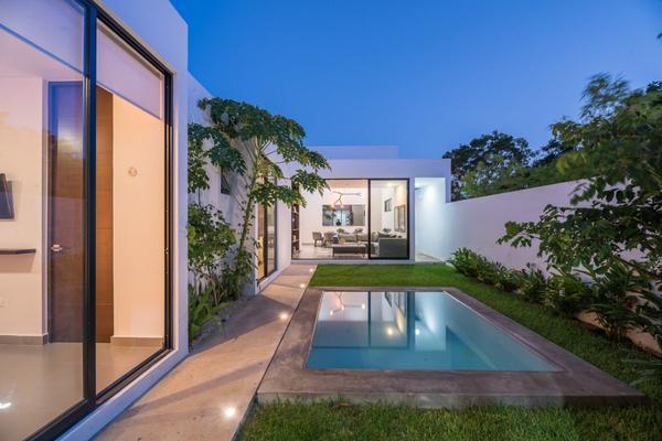 Foto de casa en venta en  , temozon norte, mérida, yucatán, 0 No. 35