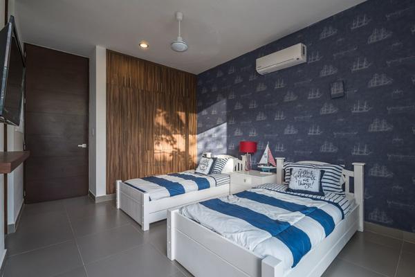 Foto de casa en venta en  , temozon norte, mérida, yucatán, 0 No. 45
