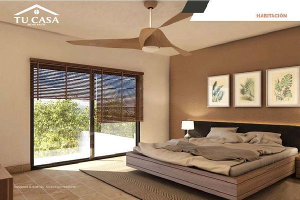 Foto de casa en venta en  , temozon norte, mérida, yucatán, 15228090 No. 05