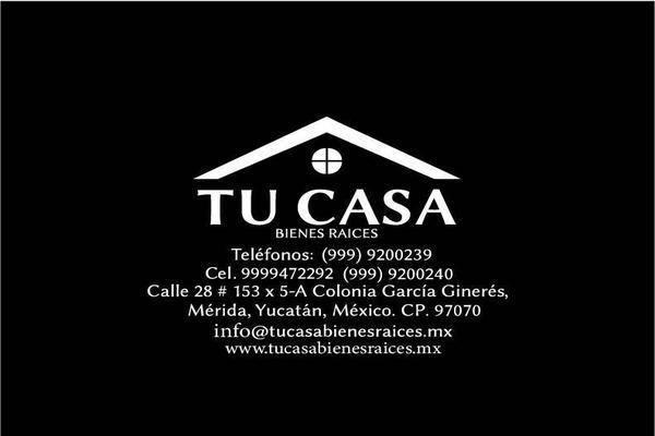 Foto de casa en venta en  , temozon norte, mérida, yucatán, 15228090 No. 08