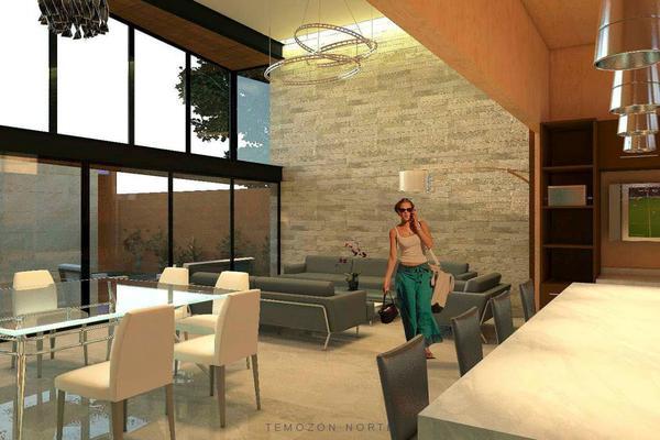 Foto de casa en venta en  , temozon norte, mérida, yucatán, 15231188 No. 02