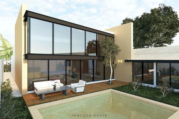 Foto de casa en venta en  , temozon norte, mérida, yucatán, 15231188 No. 03