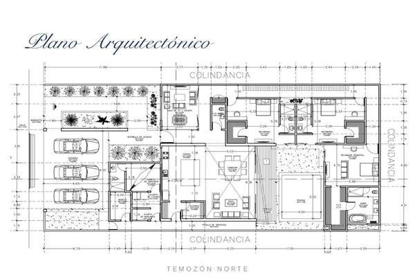 Foto de casa en venta en  , temozon norte, mérida, yucatán, 15231188 No. 04
