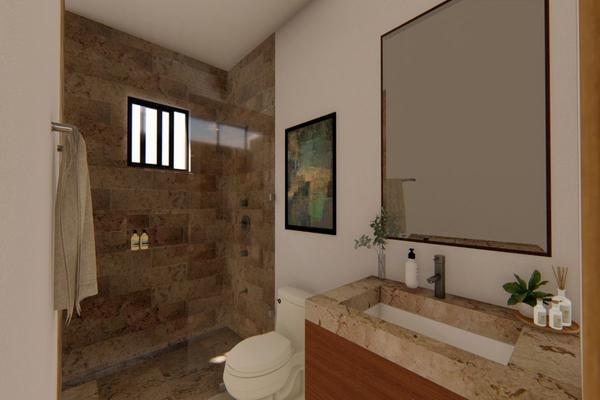 Foto de departamento en venta en  , temozon norte, mérida, yucatán, 15241060 No. 08