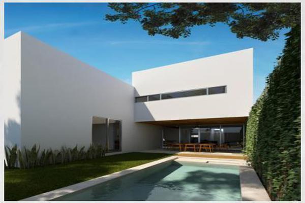 Foto de casa en venta en  , temozon norte, mérida, yucatán, 18365715 No. 02