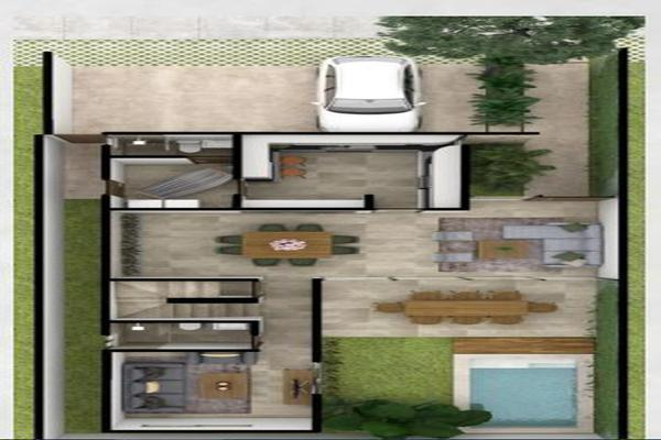 Foto de casa en venta en  , temozon norte, mérida, yucatán, 18365715 No. 04