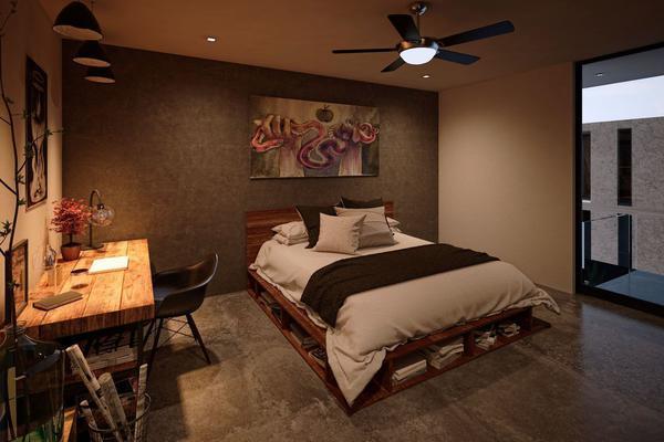 Foto de casa en venta en  , temozon norte, mérida, yucatán, 20050694 No. 04