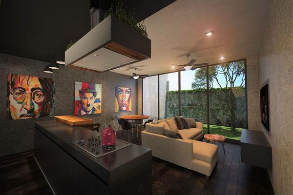 Foto de casa en venta en  , temozon norte, mérida, yucatán, 20050694 No. 08