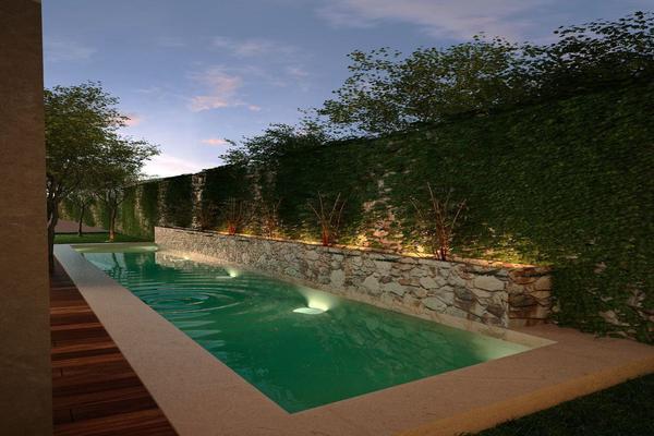 Foto de casa en venta en  , temozon norte, mérida, yucatán, 20050694 No. 11